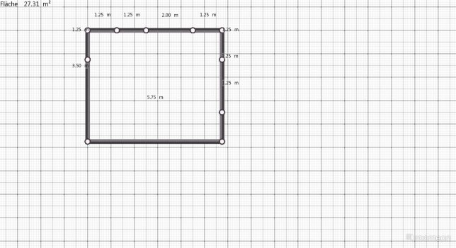 Raumgestaltung Heiko Kaminzimmer in der Kategorie Ankleidezimmer