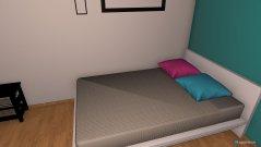 Raumgestaltung hggdf in der Kategorie Ankleidezimmer