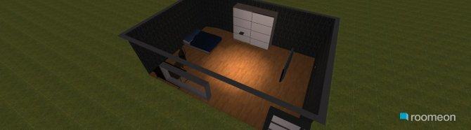 Raumgestaltung home in der Kategorie Ankleidezimmer