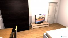 Raumgestaltung honnef in der Kategorie Ankleidezimmer