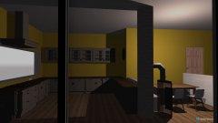Raumgestaltung hubbi2 in der Kategorie Ankleidezimmer