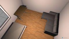 Raumgestaltung idea in der Kategorie Ankleidezimmer