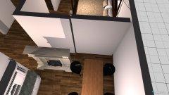 Raumgestaltung innenstadt in der Kategorie Ankleidezimmer