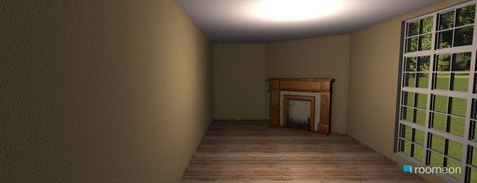 Raumgestaltung iwas in der Kategorie Ankleidezimmer
