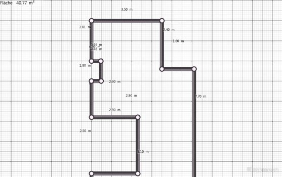Raumgestaltung jaagmeent in der Kategorie Ankleidezimmer