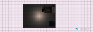 Raumgestaltung jaamie zimmer  in der Kategorie Ankleidezimmer