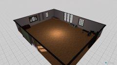 Raumgestaltung jeremy in der Kategorie Ankleidezimmer