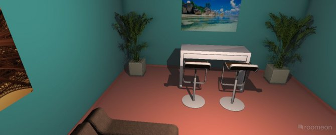 Raumgestaltung jhjk in der Kategorie Ankleidezimmer