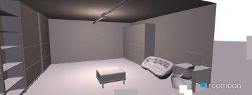 Raumgestaltung jjj in der Kategorie Ankleidezimmer