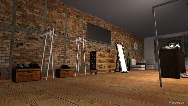 Raumgestaltung joanna in der Kategorie Ankleidezimmer