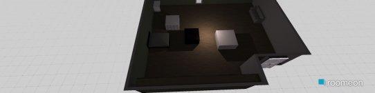 Raumgestaltung kathi in der Kategorie Ankleidezimmer