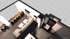 Raumgestaltung Kirchnerstraße in der Kategorie Ankleidezimmer