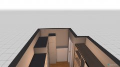 Raumgestaltung kleide in der Kategorie Ankleidezimmer