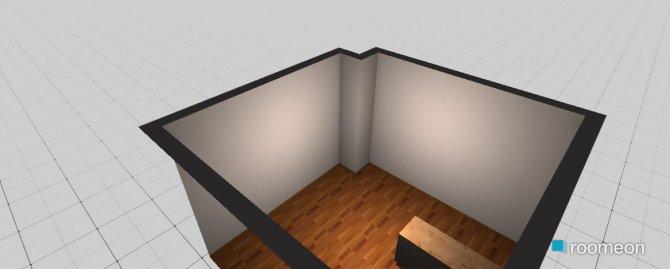Raumgestaltung klo in der Kategorie Ankleidezimmer