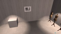 Raumgestaltung Konstantin in der Kategorie Ankleidezimmer
