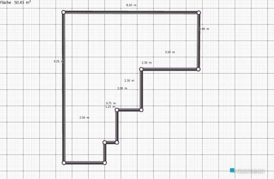Raumgestaltung Konzept in der Kategorie Ankleidezimmer