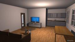 Raumgestaltung Kreuzgasse in der Kategorie Ankleidezimmer