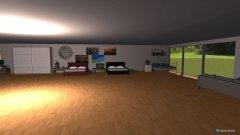 Raumgestaltung lara in der Kategorie Ankleidezimmer