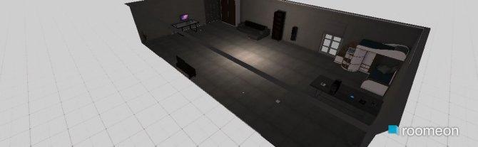 Raumgestaltung LEA in der Kategorie Ankleidezimmer