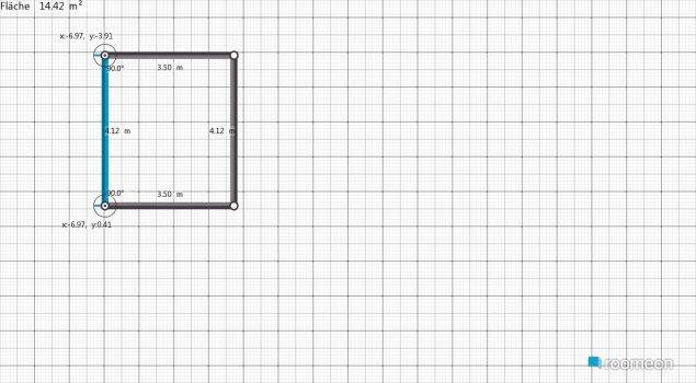 Raumgestaltung leibnizstr.37 2 in der Kategorie Ankleidezimmer