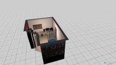 Raumgestaltung leon1 in der Kategorie Ankleidezimmer