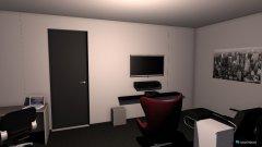 Raumgestaltung Leon in der Kategorie Ankleidezimmer