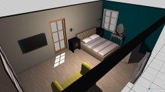 Raumgestaltung ll in der Kategorie Ankleidezimmer