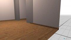 Raumgestaltung Lönsweg Kleiderschrank in der Kategorie Ankleidezimmer