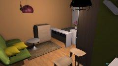 Raumgestaltung lucas in der Kategorie Ankleidezimmer