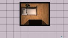 Raumgestaltung mój m in der Kategorie Ankleidezimmer