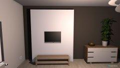Raumgestaltung m in der Kategorie Ankleidezimmer