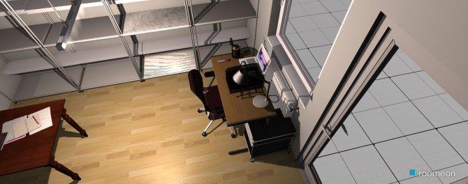Raumgestaltung malzimmer in der Kategorie Ankleidezimmer