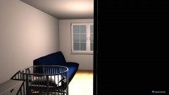 Raumgestaltung Marcin in der Kategorie Ankleidezimmer
