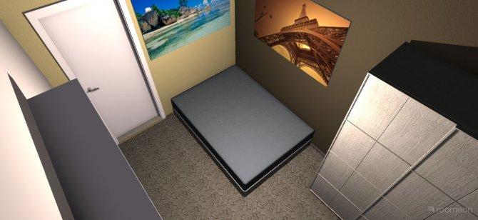 Raumgestaltung Mario Zimmer1 in der Kategorie Ankleidezimmer