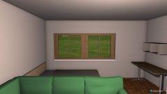 Raumgestaltung Marvins Zimmer Richtig in der Kategorie Ankleidezimmer