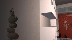 Raumgestaltung maurice zimmer in der Kategorie Ankleidezimmer