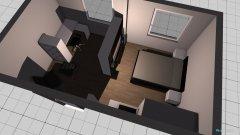 Raumgestaltung mee in der Kategorie Ankleidezimmer
