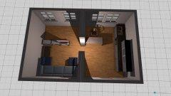 Raumgestaltung meet rooms in der Kategorie Ankleidezimmer