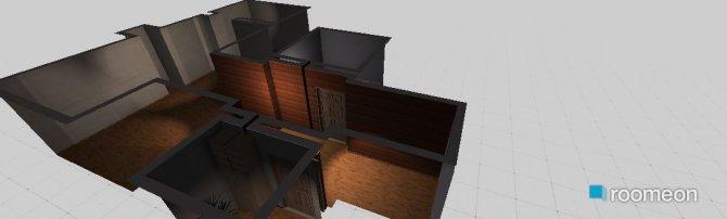 Raumgestaltung meimns in der Kategorie Ankleidezimmer