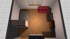 Raumgestaltung Mein Zimmer 2 in der Kategorie Ankleidezimmer