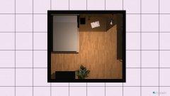 Raumgestaltung mein ziommer in der Kategorie Ankleidezimmer