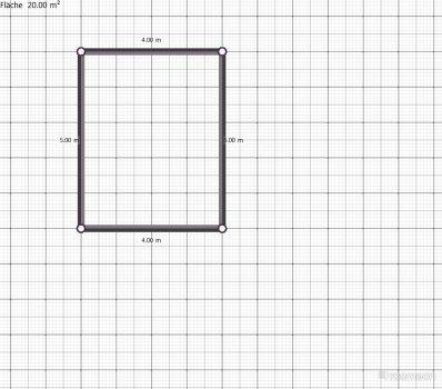 Raumgestaltung Meine Wohnung in der Kategorie Ankleidezimmer