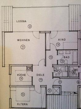 Raumgestaltung Mettmannerstr.117 in der Kategorie Ankleidezimmer