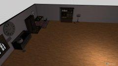 Raumgestaltung mia in der Kategorie Ankleidezimmer