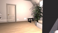 Raumgestaltung mj zimmer in der Kategorie Ankleidezimmer