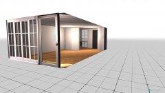Raumgestaltung mmmm in der Kategorie Ankleidezimmer