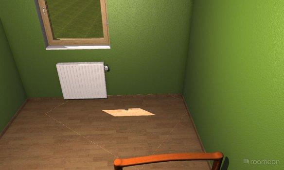 Raumgestaltung mööp in der Kategorie Ankleidezimmer