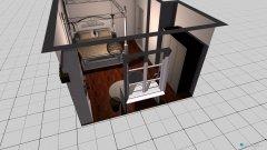 Raumgestaltung Mona in der Kategorie Ankleidezimmer