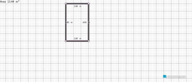 Raumgestaltung more in der Kategorie Ankleidezimmer