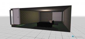 Raumgestaltung MyExperience1 in der Kategorie Ankleidezimmer